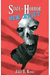 State of Horror: New Jersey (State of Horror Series) Kindle Edition