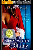 The Homespun Holiday
