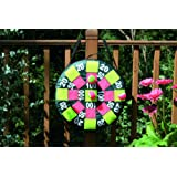 Premier BA092268 Dart Ball Game with Velcro Patches to Hold Balls
