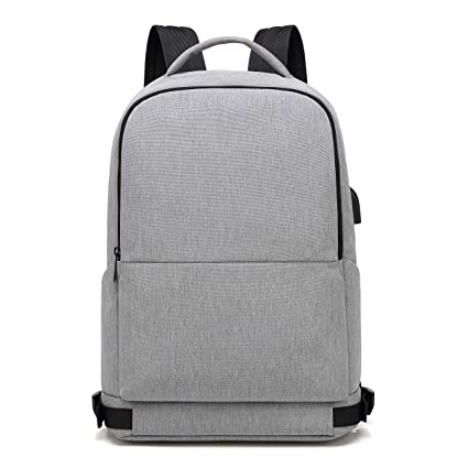 Image Unavailable. Image not available for. Color  BGD Laptop Travel  Backpack Men Water-Repellent Business Backpack Work College ... 059477af7f013