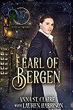 Earl of Bergen: Wicked Regency Romace (Wicked Earls' Club Book 15)