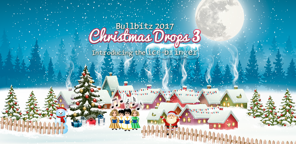 Christmas-Drops-3-Match-three-puzzle