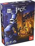 Mr. Jack Revised Edition Board Game