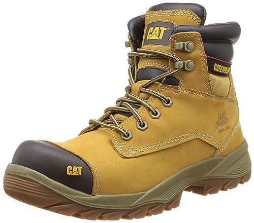 Caterpillar - Zapatos para hombre, Marrón (Honey), 40