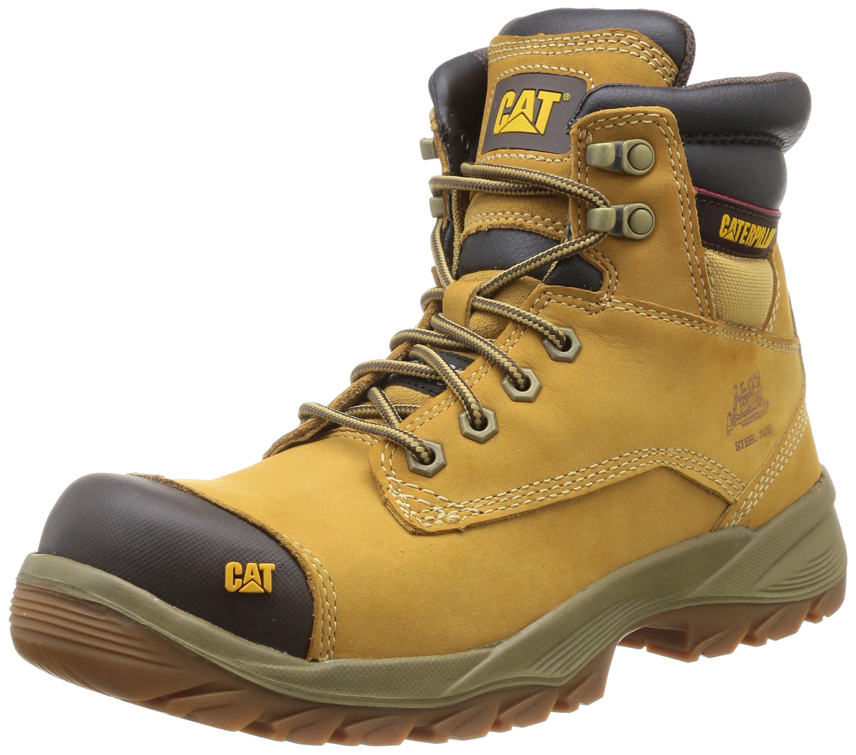 Cat Footwear Men's Spiro Safety Boots
