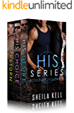HIS Series Box Set (Books 1-3)