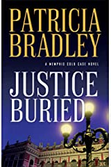 Justice Buried ( Book #2) Kindle Edition