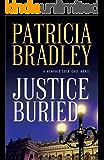 Justice Buried ( Book #2)