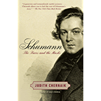 Schumann: The Faces and the Masks book cover