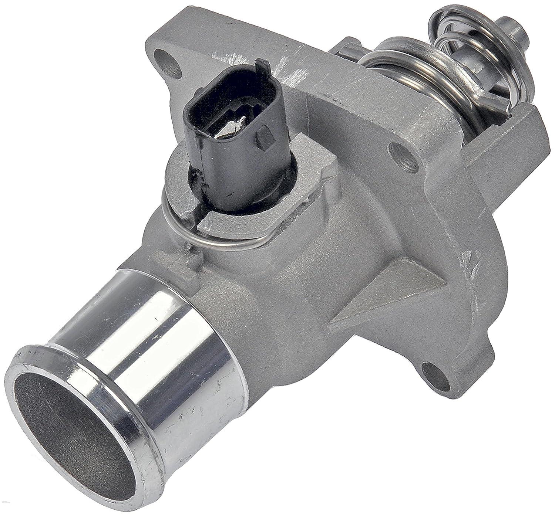 Dorman 902-821 Engine Coolant Thermostat Housing Dorman OE Solutions
