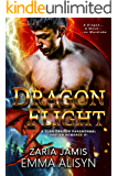 Dragon Flight: A Paranormal Shifter Romance (Clan Dragon Book 1)