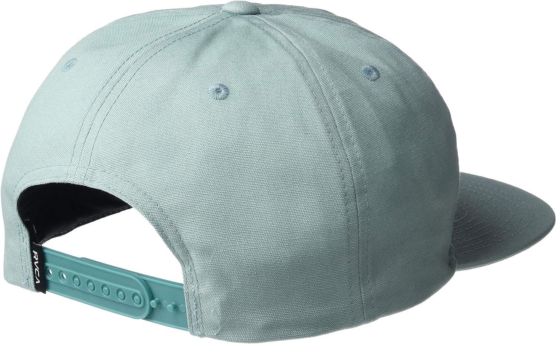 RVCA Chiba Snapback Hat