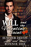 Will and the Valentine Saint (Victorian Holiday Hearts Book 2)