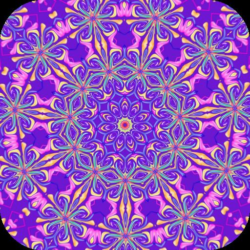 Kaleidoscope Wallpaper (Kaleidoscope Software)