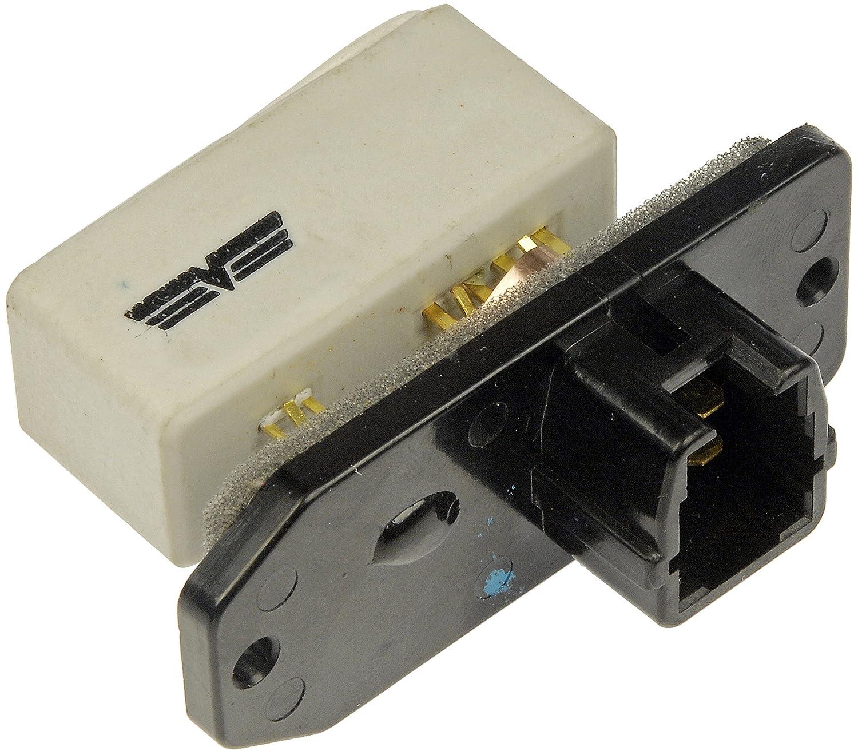 Dorman 973-212 Blower Motor Resistor