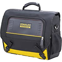 STANLEY FMST1-80149 Fat Max Laptop and Tool Bag - Black