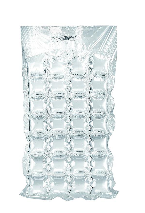 Tescoma Presto - Bolsas para Cubitos de Hielo (plástico, 280 Unidades), Transparente