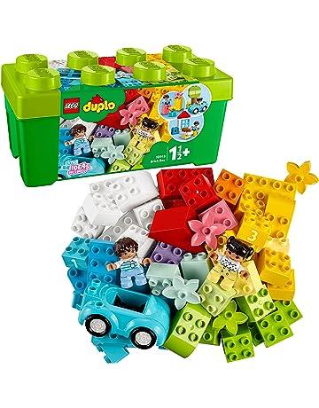 Juguetes de construcci/ón Educativa Bricolaje Juguetes Aprendizaje Juegos Creativa Regalos para Ni/ños y Ni/ñas Gugio Bloques de Construcci/ón Educativos