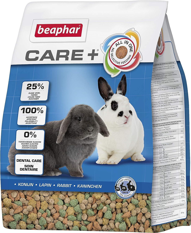 PET-589367 Beaphar Care + conejo (1,5 kg)
