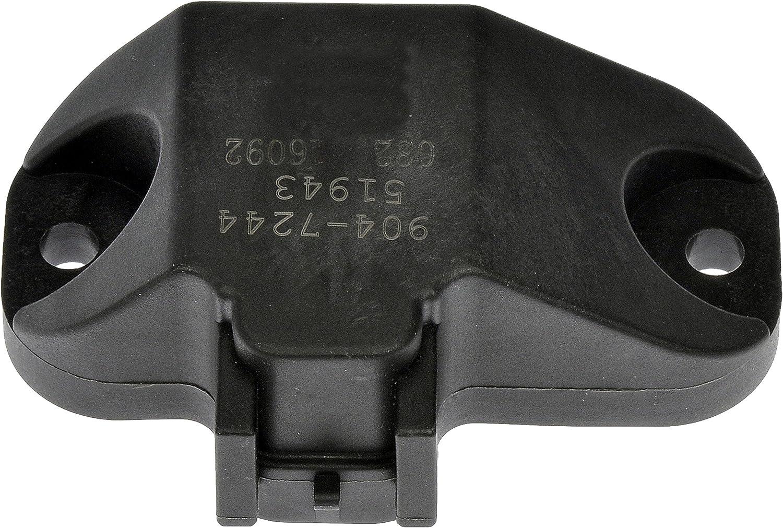 Dorman 904-7254 Turbocharger Boost Sensor for Select Trucks
