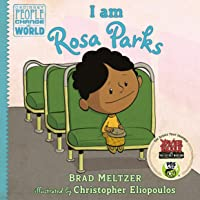 I Am Rosa Parks: Ordinary People Change the World Series