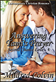 Answering Tami's Prayer (Second Chance Love Book 4)