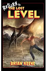 Return to the Lost Level Kindle Edition