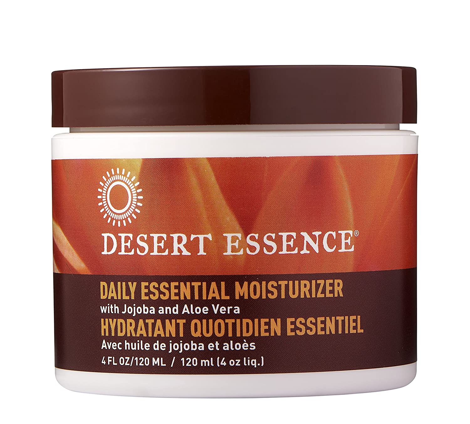 Revitalizing Oils Moisturizer - 2 oz. by Desert Essence (pack of 1) b00chh9ick: yonka age correction advanced opt. creme, 40 ml