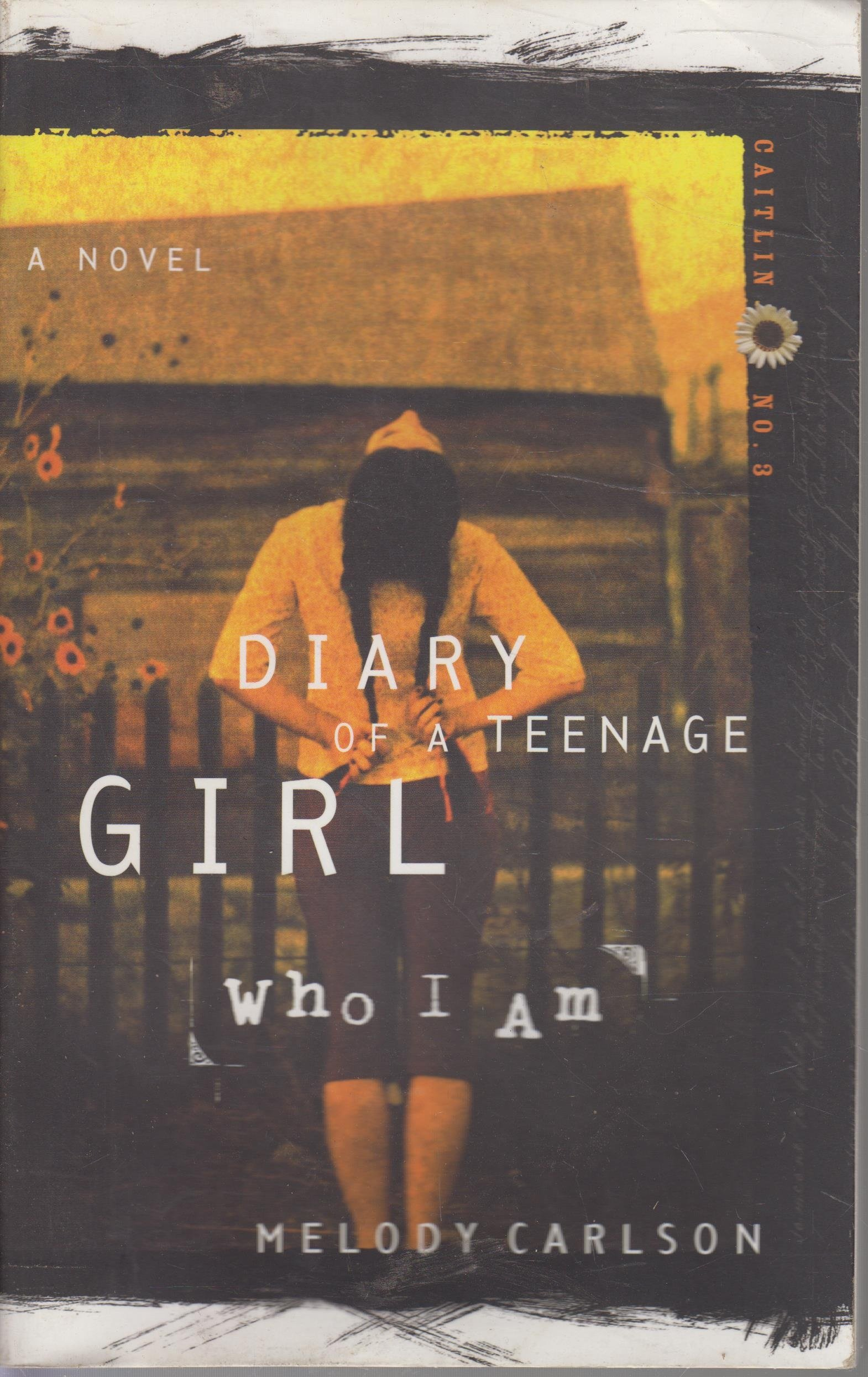 Read Online Who I Am - Diary Of A Teenage Girl, Caitlin Book No. 3 ebook