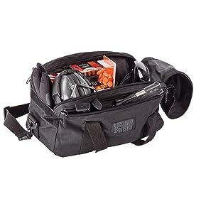 BlackHawk Pistol Range Bag SPORTSTER Bag