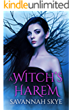 A Witch's Harem: Reverse Harem Fantasy