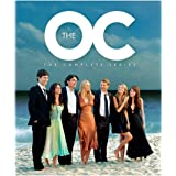 The O.C.: The Complete Series Collection