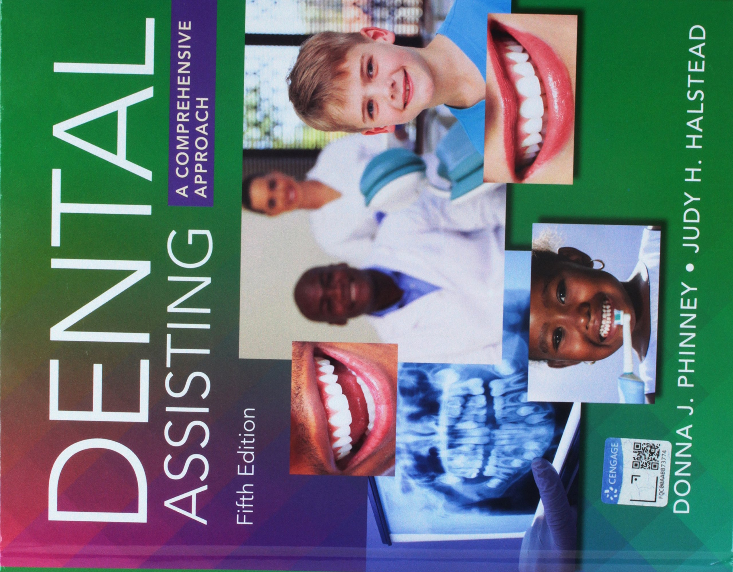 Bundle: Dental Assisting, 5e + LMS Integrated MindTap Dental Assisting for 4 terms (24 months) Printed Access Card