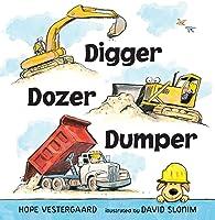 Digger Dozer