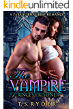 The Vampire Prince's Prisoner