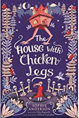 The House with Chicken Legs Kindle Edition