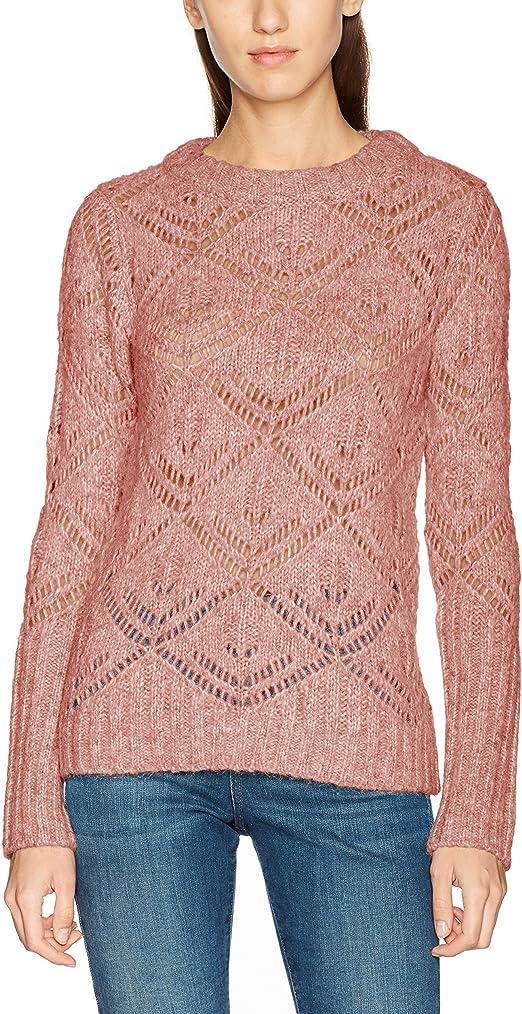 NIZZIN suéter Mujer