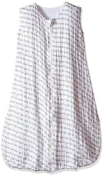 54d36550e2 Amazon.com   Bebe au Lait Premium Muslin Bedtime Sleeper