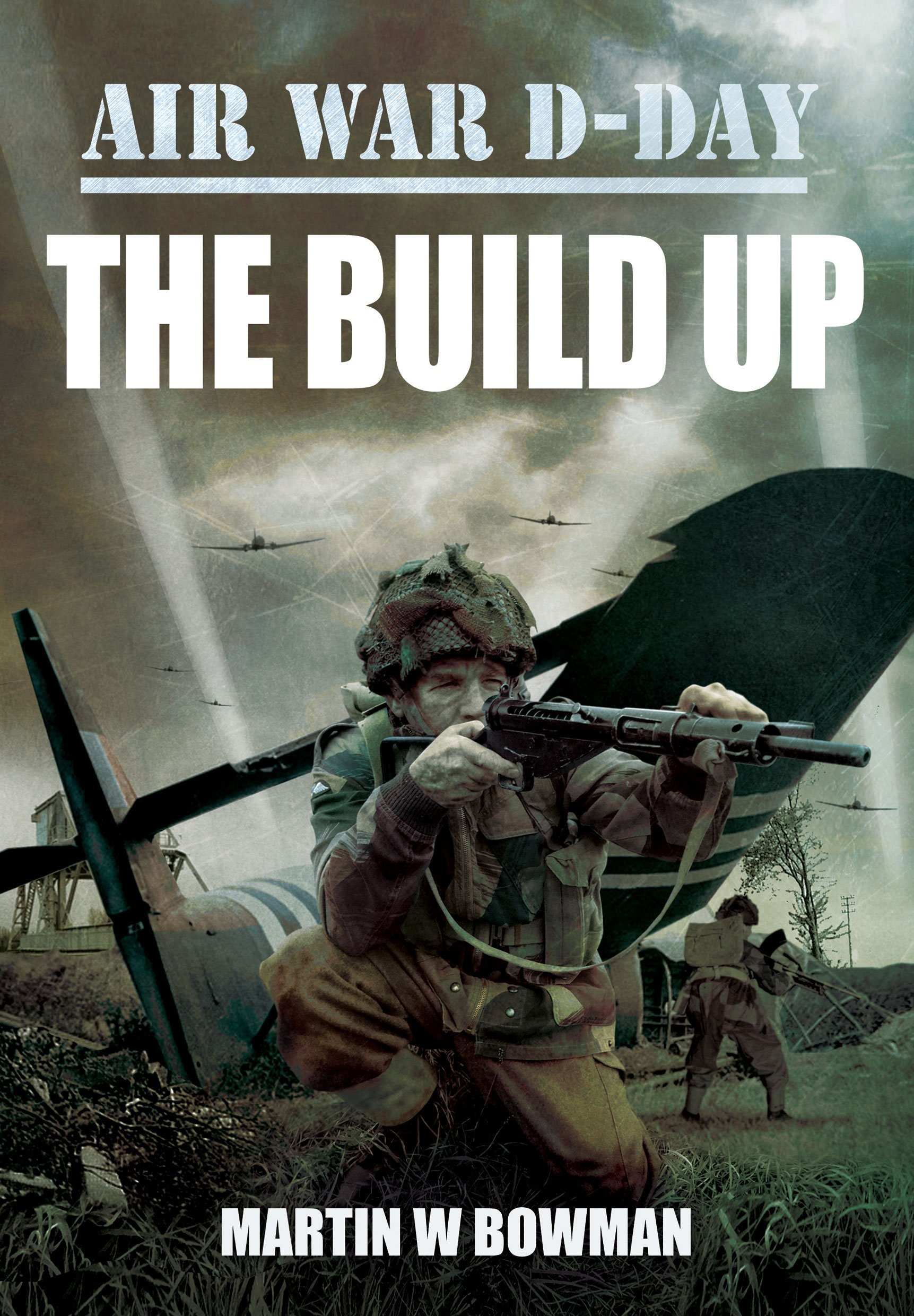 Air War D-Day: The Build Up pdf