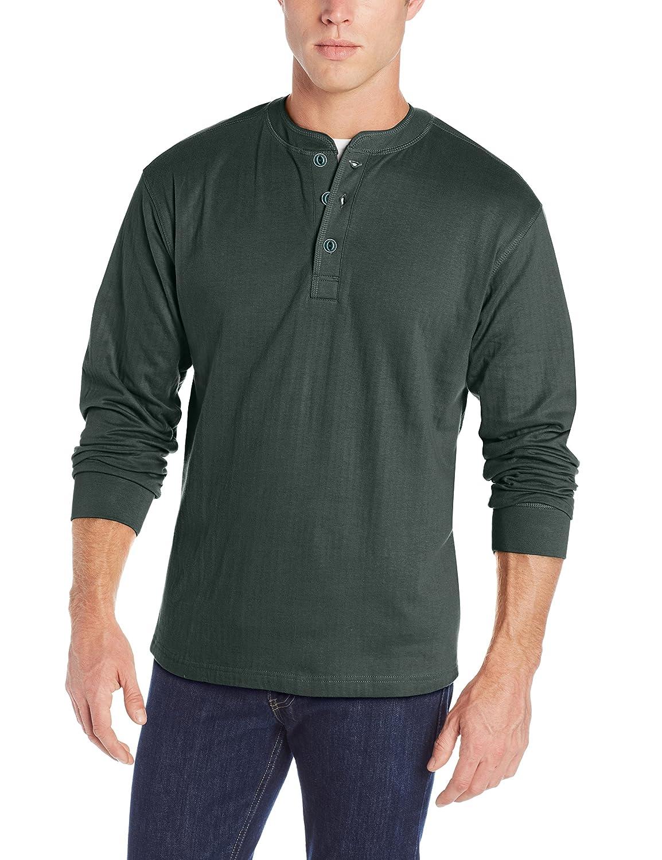 Mountain Khakis Herren Trapper Henley Shirt