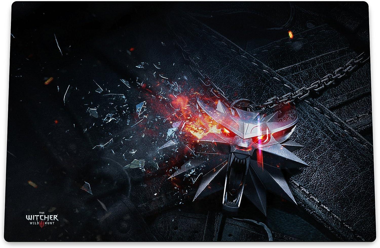 Kanto Factory Playmat Premium The Witcher 3 Tapis de Jeux Haut de ...