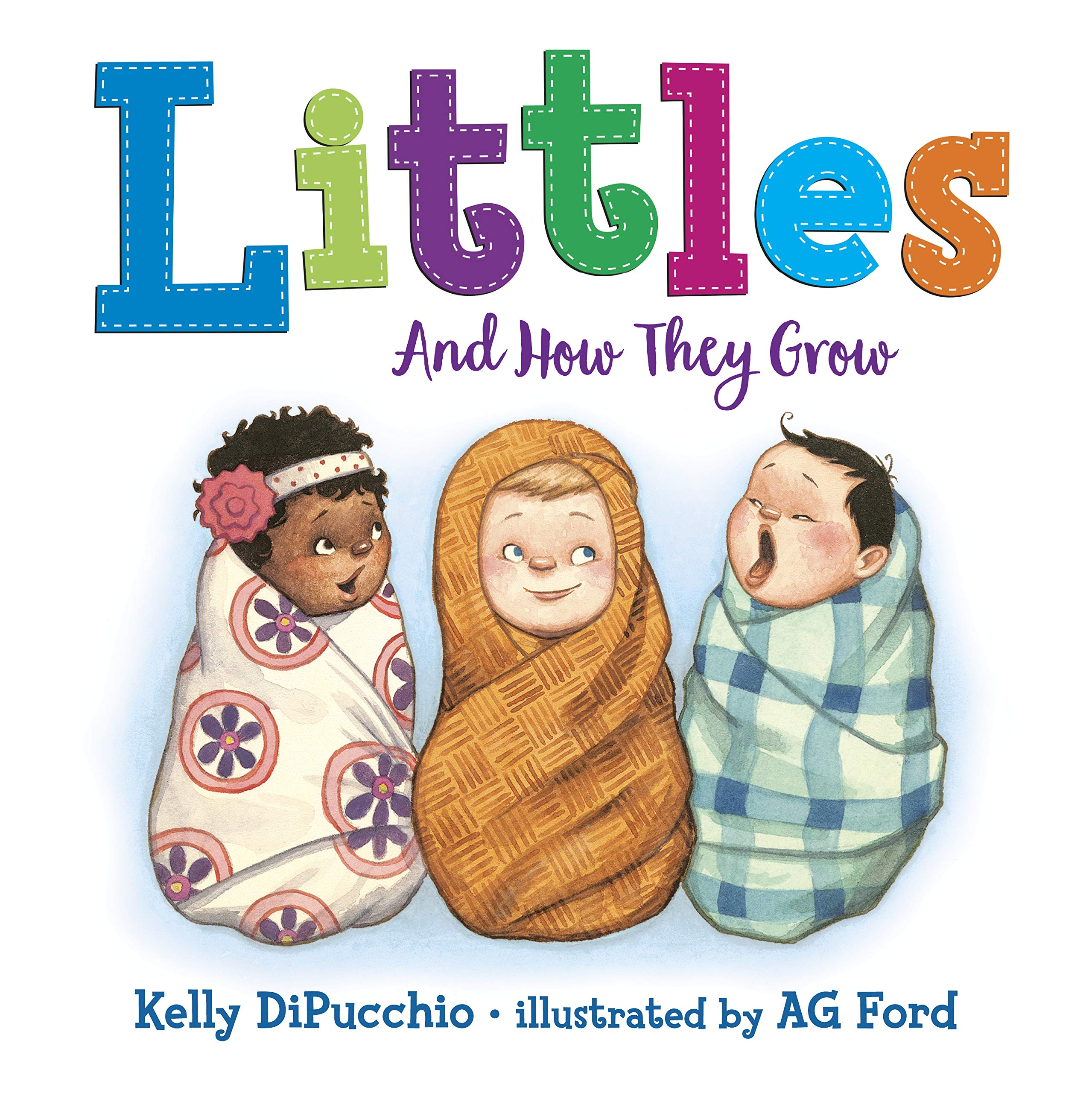 Doubleday Books for Young Readers (May 14, 2019)