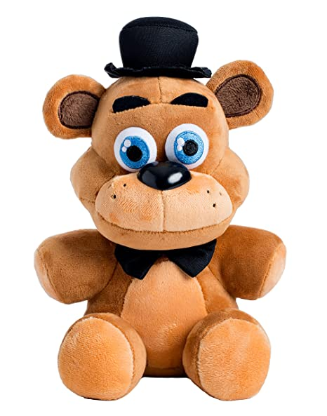 "Sanshee Official Five Nights at Freddys 10"" ..."