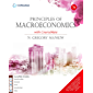 Principles of Macroeconomics with CourseMate