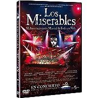Los miserables: El musical