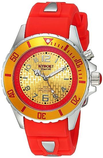 Reloj - KYBOE - Para - KY.40-014.15