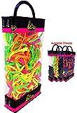 iOna Beauty Essentials PTSET5G6 Hair Band Rubber Bands Elastics Hairband Ponytailer for Girls