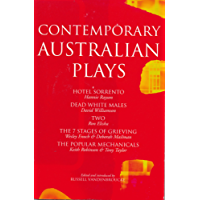 Contemporary Australian Plays: The Hotel Sorrento; Dead White Males; Two; The 7 Stages of Grieving; The Popular Mechanicals (Play Anthologies)