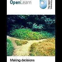 Making decisions (English Edition)