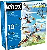 K'Nex Fly Away Building Set Building Set